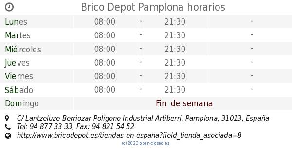 Brico depot 94 beautiful design de maison cloison for Bricodepot pamplona catalogo